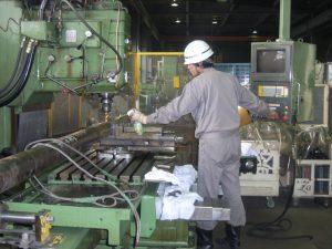 生産事業部 機械課